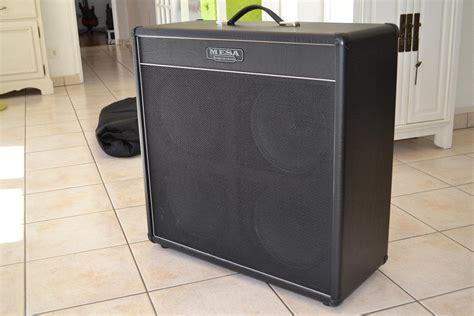 Mesa Boogie Lonestar Cabinet by Mesa Boogie Lone 4x10 Image 576047 Audiofanzine