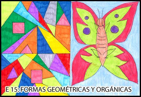imagenes figurativas con composicion simetrica la casa crom 225 tica pl 225 stica 2 186 eso ejercicio n 186 15 formas