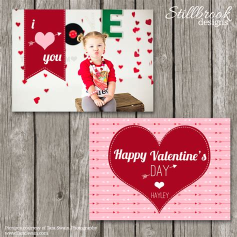 photoshop valentines day card templates templates deals
