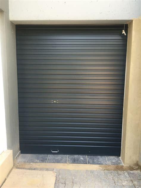 Roll Up Garage Doors For Home by Garage Doors Jhb Industrial Roller Shutter Garage Doors
