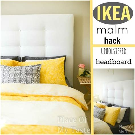 upholstered headboards ikea 25 best ideas about ikea headboard on pinterest ikea