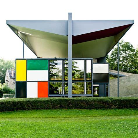 AD Classics: Centre Le Corbusier (Heidi Weber Museum) / Le