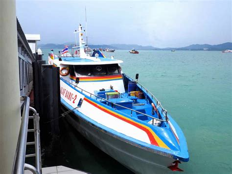 speed boat langkawi to koh lipe koh lipe blog 2017 travel guide to thailand s secret paradise