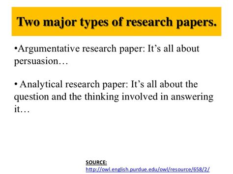 Types Of Research Papers by Types Of Research Paper Sources Dissertationmotivation X Fc2