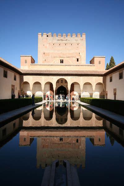 alhambra palace spain