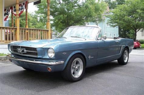 mustang sheet metal purchase used 1965 mustang convertible original sheet