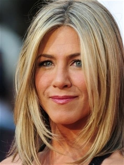 hairstyle for 40 yrar old bride 40 for old year jennifer aniston hairstyles jennifer