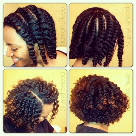 flat twist marley hair flat twist out tutorial sumetrareed com