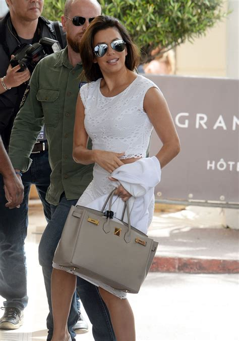 Hermes Mini 881 145000 the many bags of at the 2015 cannes festival purseblog