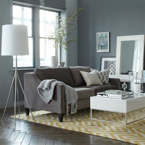 paidge sofa west elm for the home