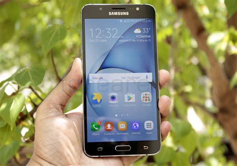 Samsung J7 Review Samsung Galaxy J7 2016 Review