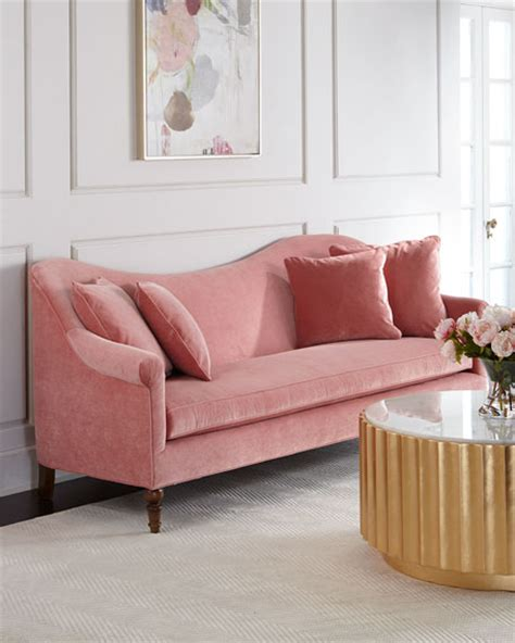 buy velvet sofa 2017 horchow buy more save more sale save up to 25