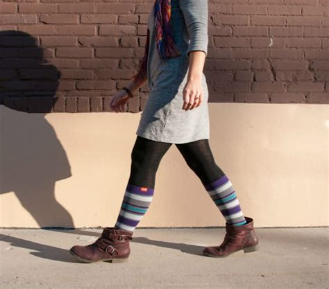 can you wear compression socks to bed our favorite cute compression socks for travel her