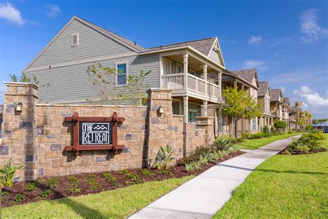 College Station Apartments Ucf The Retreat At College Station Rentals College Station