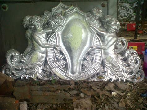 Lilin Ulir 5 Warna Cdt4860 besi tempa klasik pintu gerbang pagar balkon railing