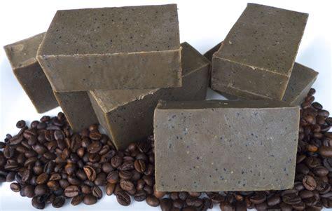Coffee Soap coffee soap soapjam