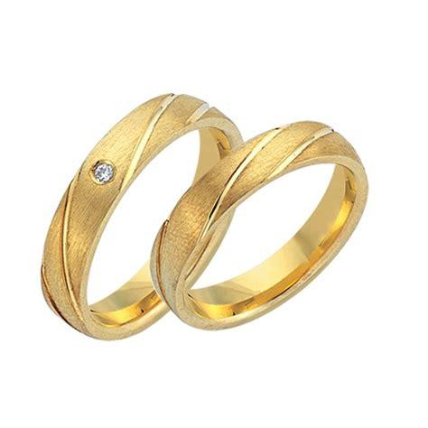 Eheringe 750er Gelbgold by Eheringe 750er Gelbgold Mit Diamant Wr0219 7s