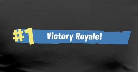 fortnite order id fortnite battle royale victory royale win by pixlheart