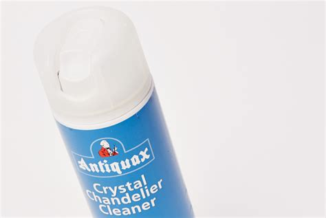 Chandelier Cleaner Antiquax Chandelier Cleaner