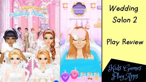 wedding salon wedding salon 2 app for on android devices