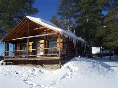 Frozen Cabin by Frozen Cabin
