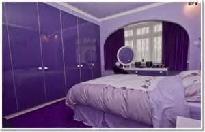 purple home 35 inspirational purple bedroom design ideas