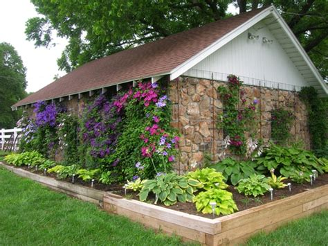 Garden Garage hilltop farm photo gallery