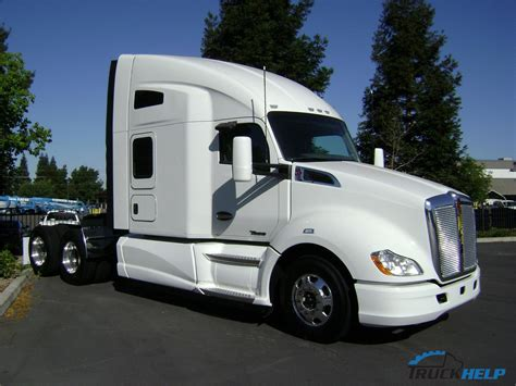 2015 Kenworth T680 For Sale In Sacramento Ca By Dealer