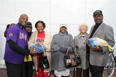 Compton Turkey Giveaway - francisco leal francisco leal attorney