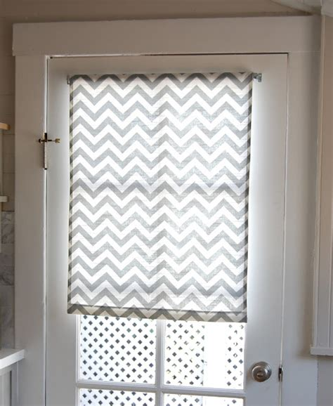 Patio Door Roller Shades Top Five Diy Patio Door Window Treatments