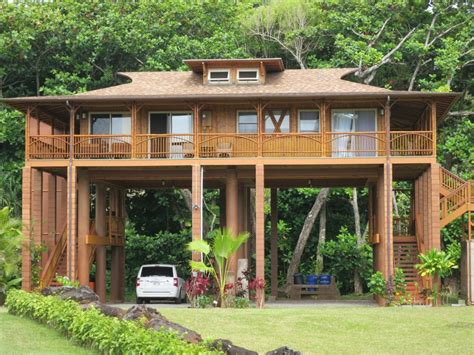 how much are houses in hawaii chapter 21 kauai hanalei the end of the road kmb travel