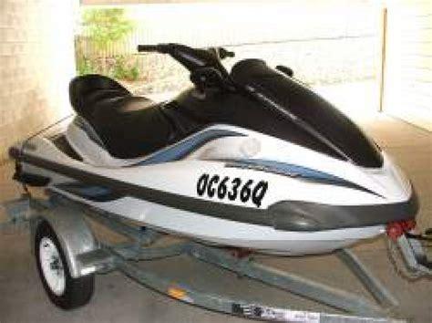 yamaha boats qld 2004 yamaha 1200 petrol boat other jet skis greenslopes qld