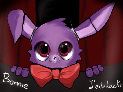 five nights at freddy s bonnie the bunny by animalcomic96 image gallery nights at freddy s bonnie