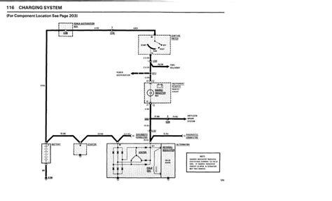 e36 alternator wiring diagram 29 wiring diagram images