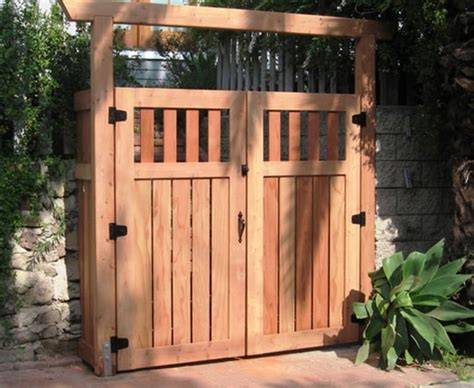 house fence and gate designs 17 best ideas about wood fence gates on pinterest backyard fences gate ideas and