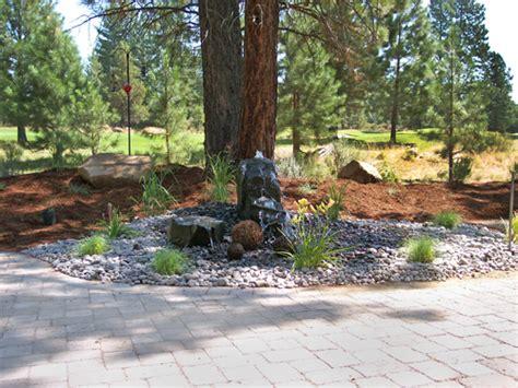 Bend Oregon S Residential And Commercial Landscape Design Landscaping Bend Oregon