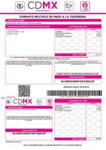 formato tenencia c 243 mo y d 243 nde hacer el pago de tenencia en el df