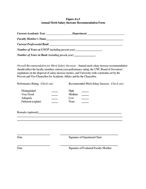 pay increase form template pay increase form helloalive