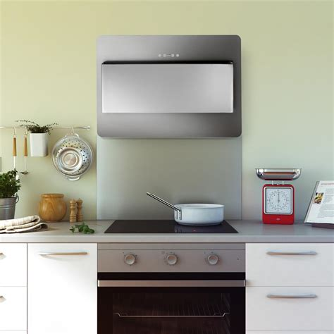 fond de cuisine fond de hotte en inox cr 233 dence de cuisine hauteur 45 cm