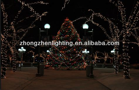 manufacturer led copper wire light string led christmas