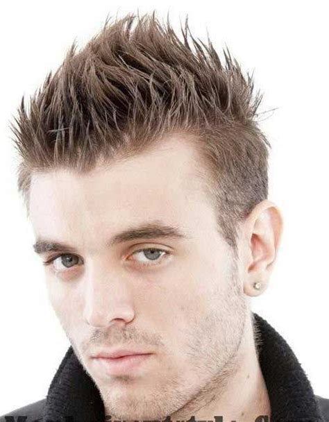 haircuts for men com 10 different mens haircuts mens hairstyles 2018