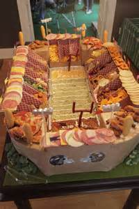 learn to make your own super bowl snack stadium neatorama
