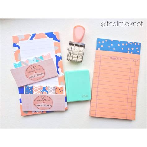 8 Adorable Stationery Kits by Target Dollar Spot Gets Me Every Time Inexpensive And