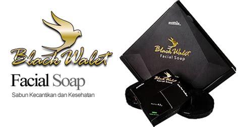 Asli Lemariid Blackwallet Black Walet Black Walet Soap sabun blackwalet asli bpom resmi pt raja walet indonesia