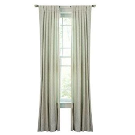 home depot curtains martha stewart martha stewart living sheer spring melt ogee dot tab top