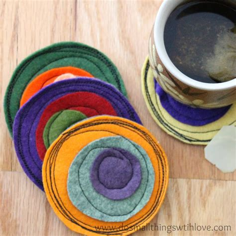 cool coasters crazy coasters my take on a very cool project amy latta