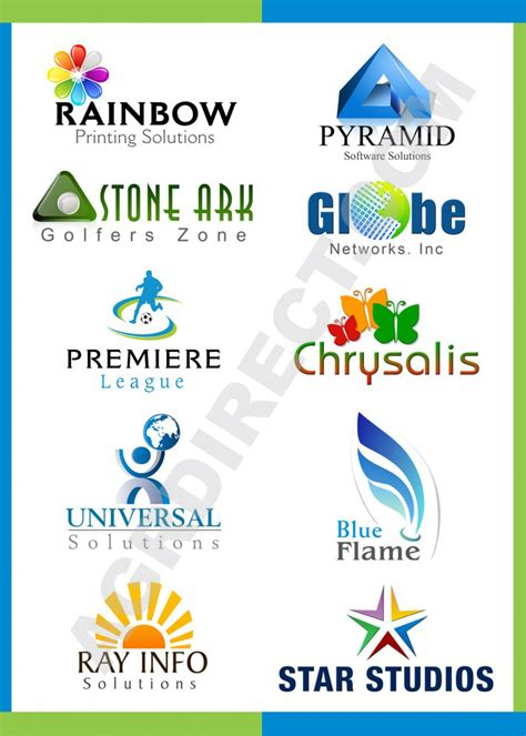 best design the common traits of the best logo design the ark
