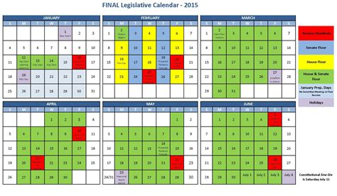 114th Congress Calendar Us Congress Calendar 2016 Calendar Template 2017