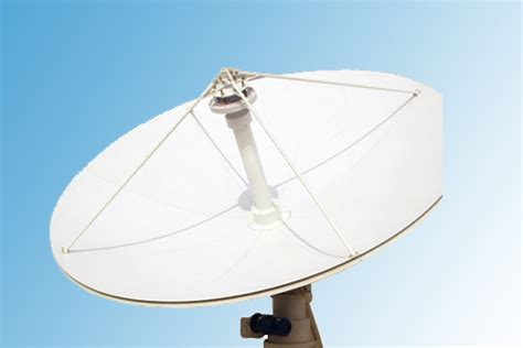 auto pointing tracking antenna system