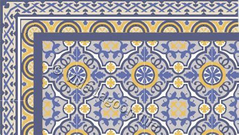 pattern is also known as havana style cement tile villa lagoon tile